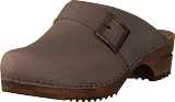 Sanita Clogs - Urban Grey
