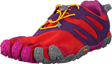 Vibram Fivefingers - V-Trail Magenta/Orange