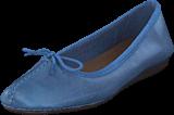 Clarks - Freckle Ice Blue Grey