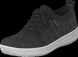 Fitflop - F-sporty Uberknit Sneaker Black
