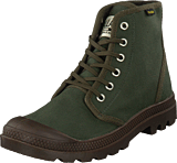 Palladium - Pampa Hi Original Olive Night