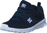 DC Shoes - Heathrow Navy