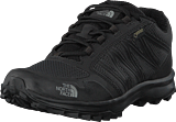 The North Face - M Litewave Fp Gtx Tnf Black/high Rise Grey