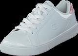 Champion - Low Cut Shoe Alex White