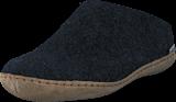Glerups - Open Heel Charcoal