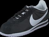 Nike - Classic Cortez 15 Nylon Black/white
