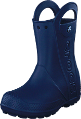 Crocs - Handle It Rain Boot Kids Navy