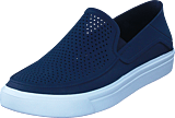 Crocs - Citilane Roka Slip-on M Navy/white