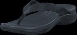 Crocs - Capri V Flip W Black/graphite