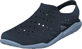 Crocs - Swiftwater Wave M Black/pearl White