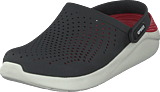 Crocs - Literide Clog Black/white