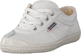 Kawasaki - Basic 3v Kids White