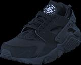 Nike - Nike Air Huarache Black/black-white