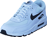 Nike - Wmns Air Max 90 White/black