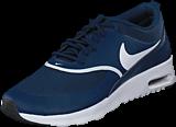Nike - Wmns Nike Air Max Thea Navy/white-black