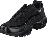 Nike - Women's Nike Air Max 95 Black/black-black