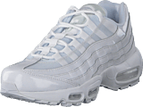 Nike - Women's Nike Air Max 95 White/white-white