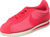Nike - Wmns Classic Cortez Nylon Sea Coral/sea Coral-pink-sail