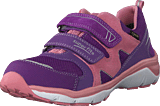 Superfit - Sport 5 Lilac Combi/glitter
