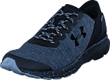 Under Armour - Ua Charged Escape Black