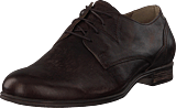 Sneaky Steve - Dirty Low Brown Leather