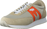 Karhu - Albatross Silver Birch - Jaffa Orange