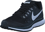 Nike - Nike Zoom Pegasus 34 Gs Black/white-dk Grey-anthracite