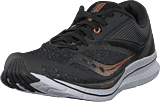 Saucony - Kinvara 9 Black/denim/copper