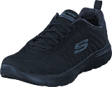 Skechers - Flex Advantage 2.0 52185 Bbk