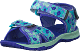 Merrell - Surf Strap 2.0 Turquise/purpel