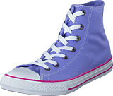 Converse - Chuck Taylor All Star - Hi Twilight Pulse/hyper Magenta