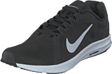 Nike - Downshifter 8 Black / White