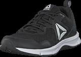 Reebok - Express Runner 2.0 Black/white